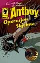 Antboy. Operasjon skjebne