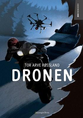 Skumring. Dronen