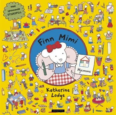 Finn Mimi Hjemme