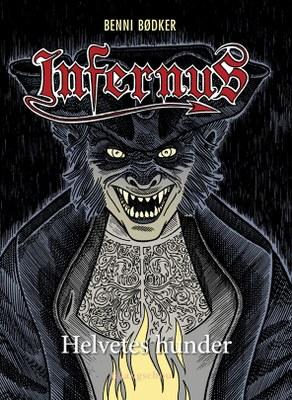 Infernus. Helvetes hunder