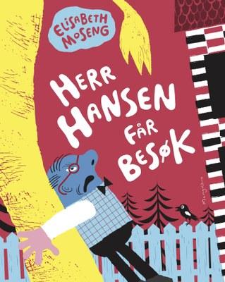 Herr Hansen får besøk