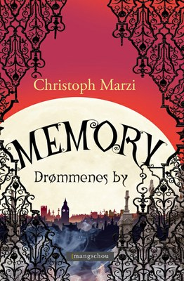 Memory. Drømmenes by