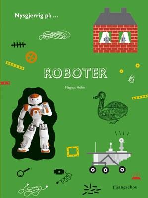 Nysgjerrig på roboter