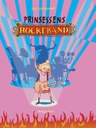 Prinsessens rockeband - bok