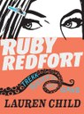 Ruby Redfort. Trekk pusten for siste gang